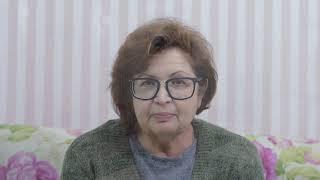 אדיב קליניק - ראיון עם ילנה