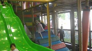Video Soft Play at Peppa Pig World download MP3, 3GP, MP4, WEBM, AVI, FLV Oktober 2018