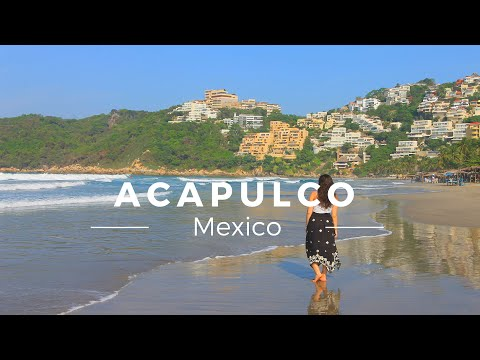 Incredible Acapulco!
