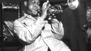 Fats Navarro, Charlie Ventura, Buddy Rich   High On An Open Mike