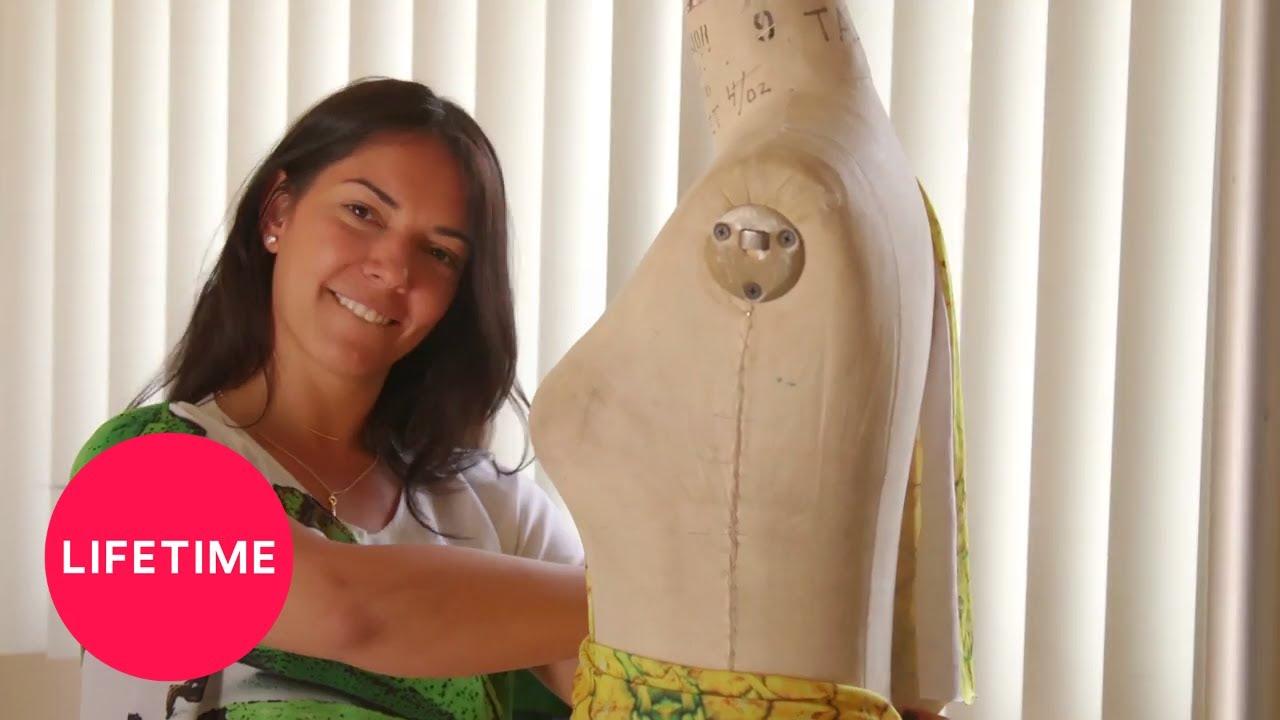 Designer on the Go: Margarita | Project Runway Season 16 | Lifetime