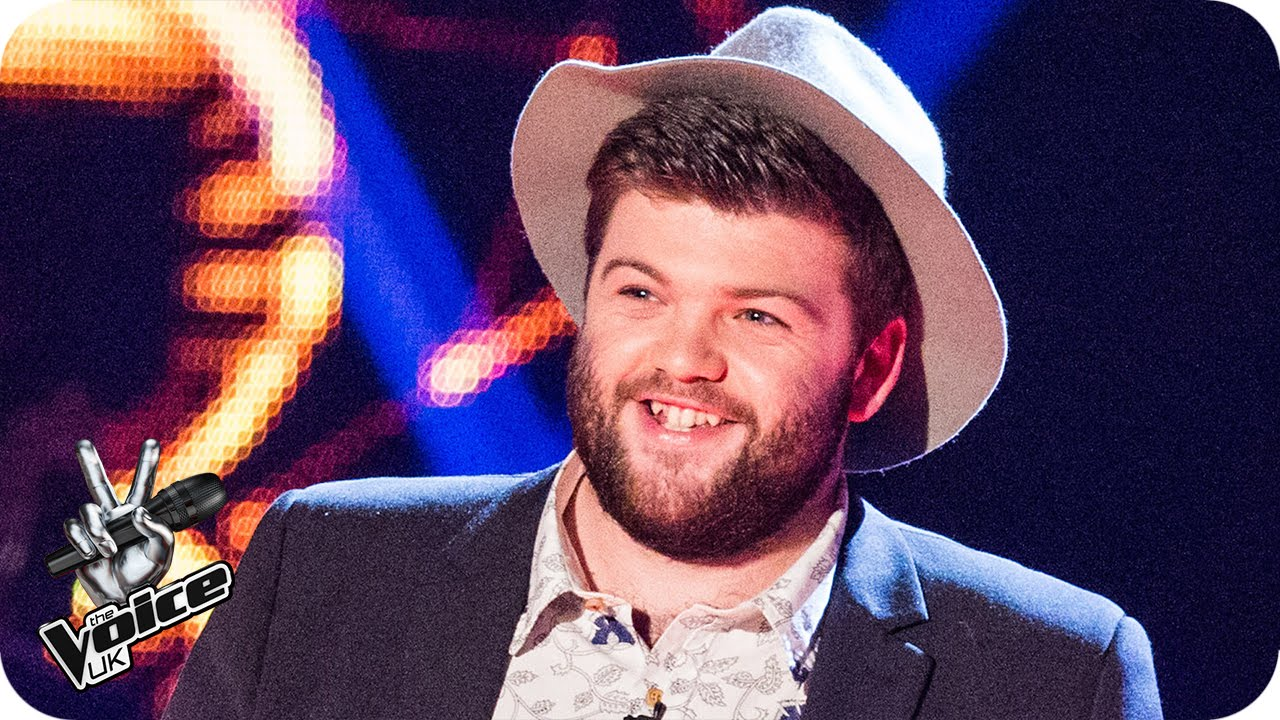 Image result for TOBIAS FROM THE VOICE
