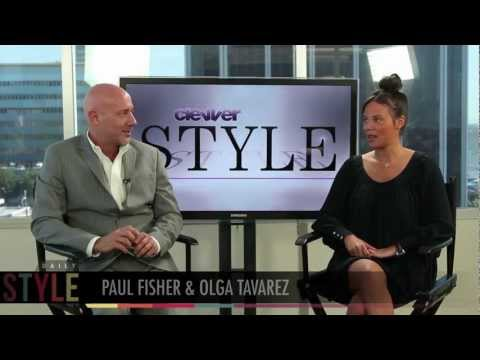 How To Be A Model With Tips From Paul Fisher & Olga Tavarez From Remodeled!