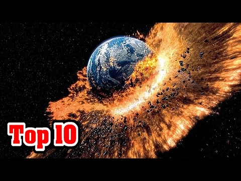 10 Experiments That Could Have DESTROYED The World
