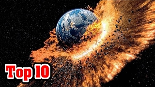 10 Experiments That Could End The World