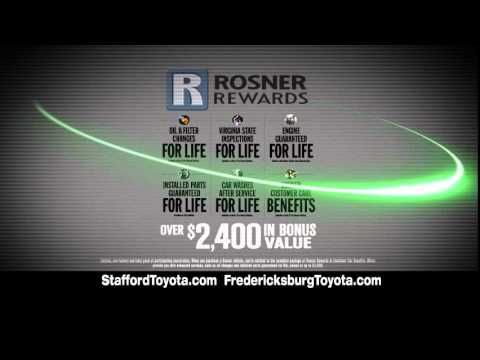 Captivating New Toyota Prices Fredericksburg, VA Rosner Toyota Of Fredericksburg