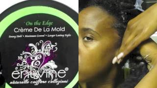 199: Natural Hair Style Stealer with Entwine Couture & GIVEAWAY!! CLOSED