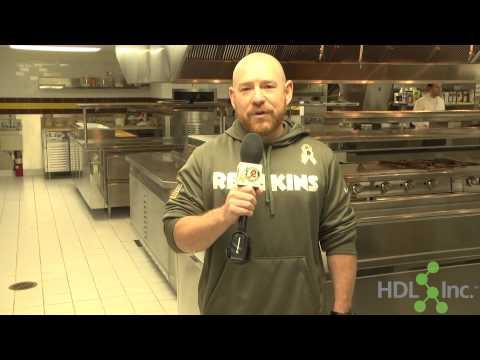 Health & Wellness: Fried Foods Study