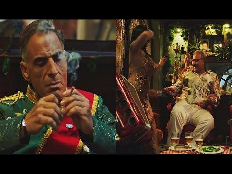قصة بيومي فؤاد والملك ' الحشاش ' الغريبة 😳🤔 ' دنا هبسطك ' #في_ال_لالا_لاند
