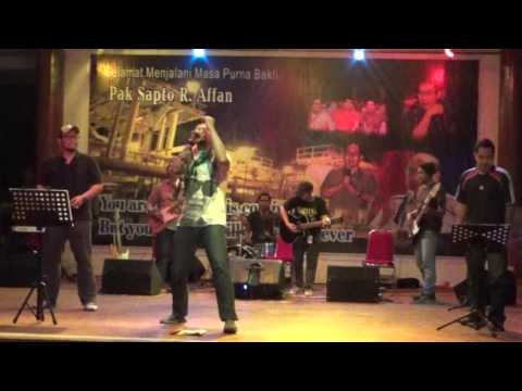 SCM Bahagia Band - Farewell Party Edition