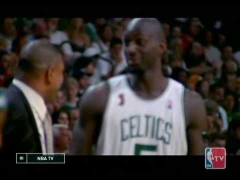 Boston Celtics 2007-2008 NBA Season in Review