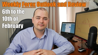 Weekly Forex Review - 6th to the 10th of February