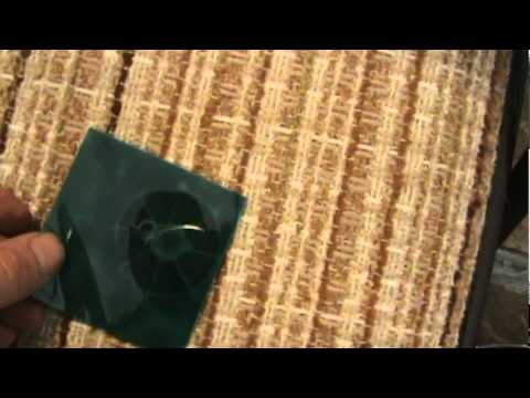 Antigravity Effect , Magnet Through Copper Tube, part 6