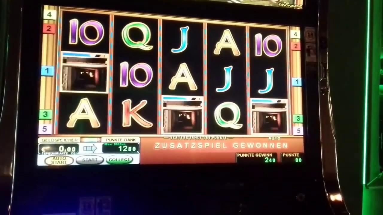 Merkur Online Casino Book Of Ra