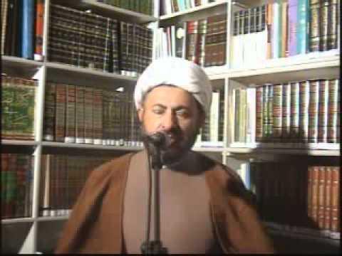 Imam Ali Al-Ridha (AS) - Shaikh Ibrahim Al-Nisairawi