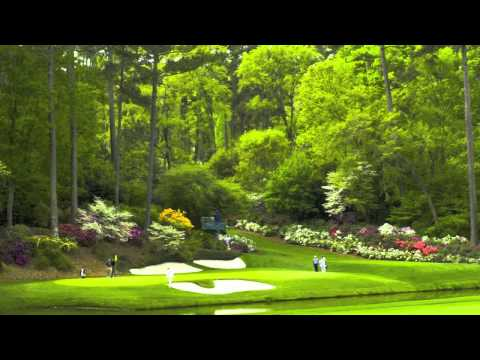 The Masters Theme Song