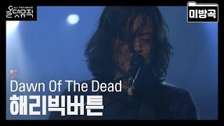 [올댓뮤직 미방곡] 해리빅버튼(HarryBigButton) - Dawn Of The Dead