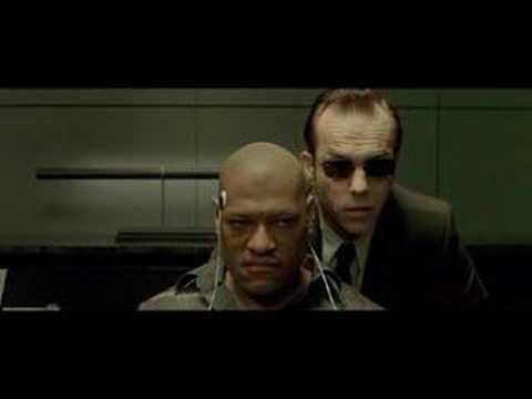 The Matrix Vs. Carl Sagan