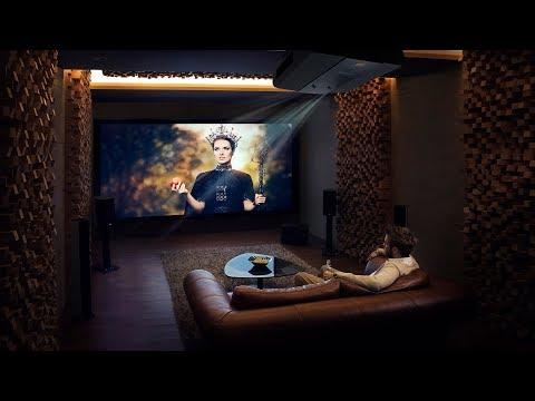 Качественный проектор своими руками в домашних условиях