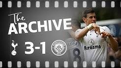 SPURS 3-1 MAN CITY | Dempsey, Defoe & Bale complete six-and-a-half minute comeback!