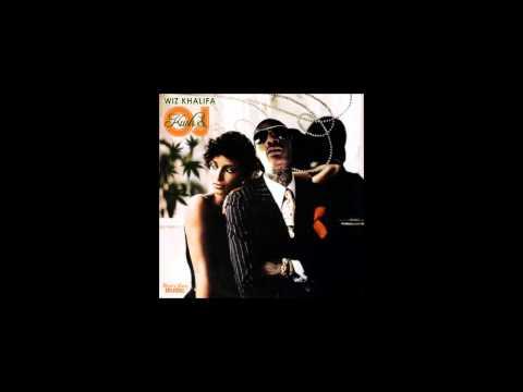 Wiz Khalifa - Still Blazin' [HQ-320kbs]