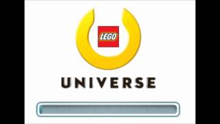 LEGO Universe Soundtrack: [Nexus Tower] Hallway