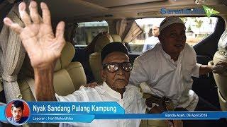 Download Video Nyak Sandang Pulang Kampung MP3 3GP MP4