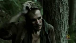 Сериал 'Викинги' трейлер