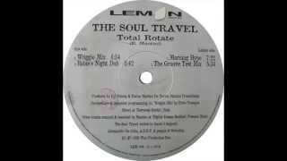 the Soul Travel ‎– Total Rotate (Wriggle Mix) 1995