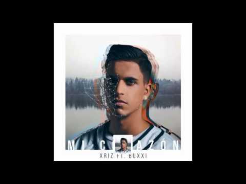 Xriz feat. Buxxi - Mi Corazón (Dj Mursiano & Dj Rajobos Rumbatón 2016)