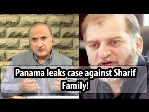 Breakfast With Sajjad Mir | 4 November 16 | Panama Leaks case against Sharif Family
