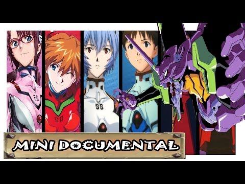 Evangelion Explicación - El MINI DOCUMENTAL
