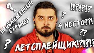 HARD PLAY СМОТРИТ ТОП 10 ВЫСТРЕЛИВШИХ ЮТУБЕРОВ 2018