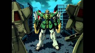 [Toonami 3.0] : Gundam Wing Endless Waltz - Suit Up, Again (Remastered) [1080p]_v2
