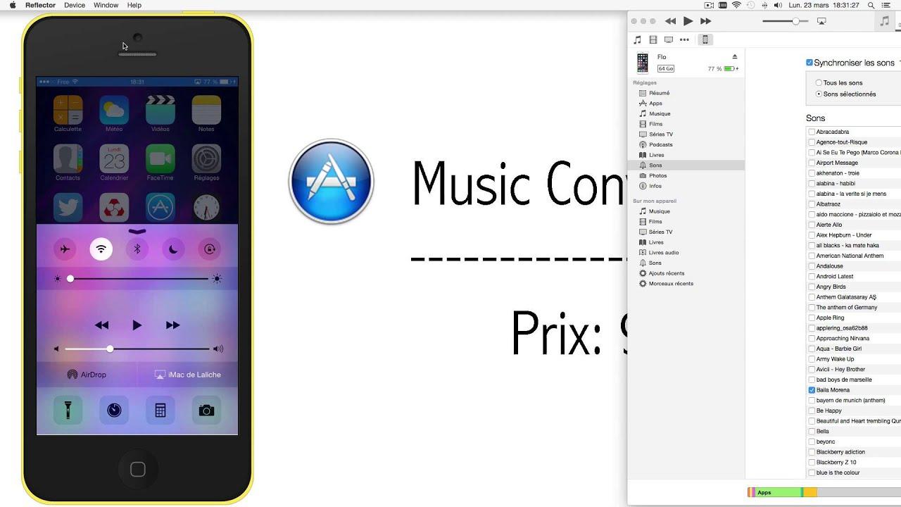 Music Flow App For Mac