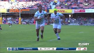 2018 Super Rugby Round 13: Top tries