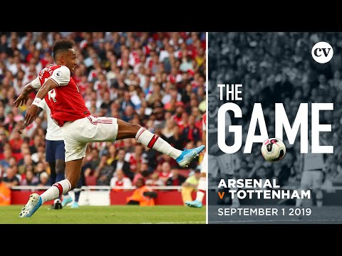 Four-goal thriller in north London derby | Arsenal 2 Tottenham Hotspur 2 | The Game Mp3