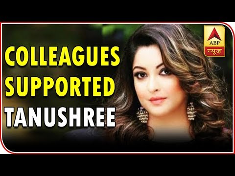 TOP 25: India's #MeToo Movement: Bollywood Finally Speaks Up For Tanushree Dutta   ABP News Mp3