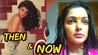 Top 10 Old Bollywood Actress Then & Now 2018 || Lost Celebrities Transformation || Flop 90s Stars
