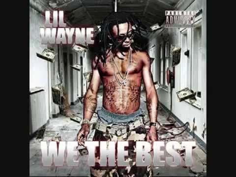 Lil Wayne  3 Peat
