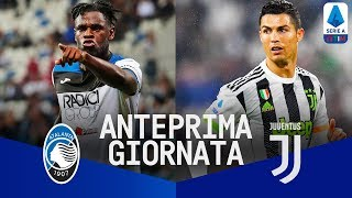 La Dea sfida La Vecchia Signora | Anteprima 13ª Giornata | Serie A