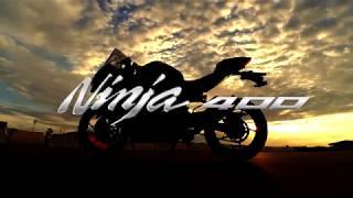 Top Speed Kawasaki NINJA 400