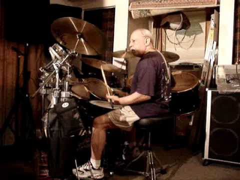 Ray's Drums For Get My Drink On By Tobey Kieth