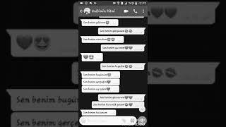 Whatsap ayrılık videoları