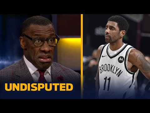 Skip & Shannon react to Nets' Big 3 debut & surprising loss to Cavaliers | NBA | UNDISPUTED