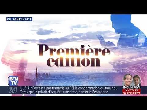 Témoignage d'une bénéficiaire du Pacte Energie Solidarité sur BFMTV