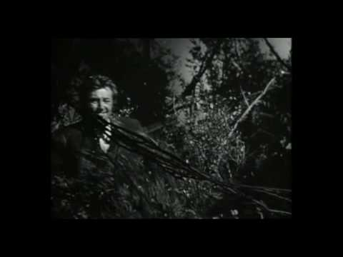 The Night of the Hunter (1955) Trailer
