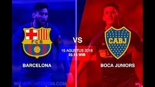 Barcelona vs Boca Juniors 3-0 FULL MATCH HD! #football ##barcelona #bocajuniors
