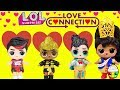 LOL LOVE CONNECTION Game Show Valentine's Day Special LOLs Find A Valentine