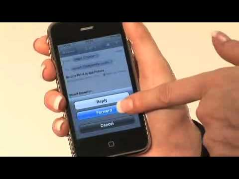 Xerox Mobile Print Solution - Keeping Mobile